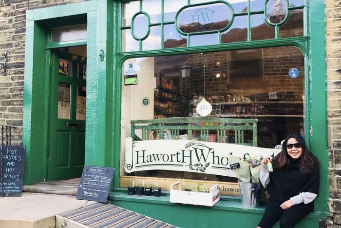 haworth wholefoods