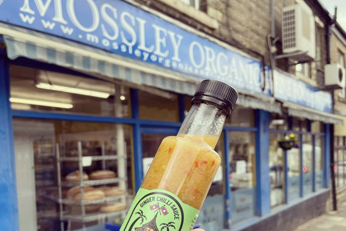 mossley organic