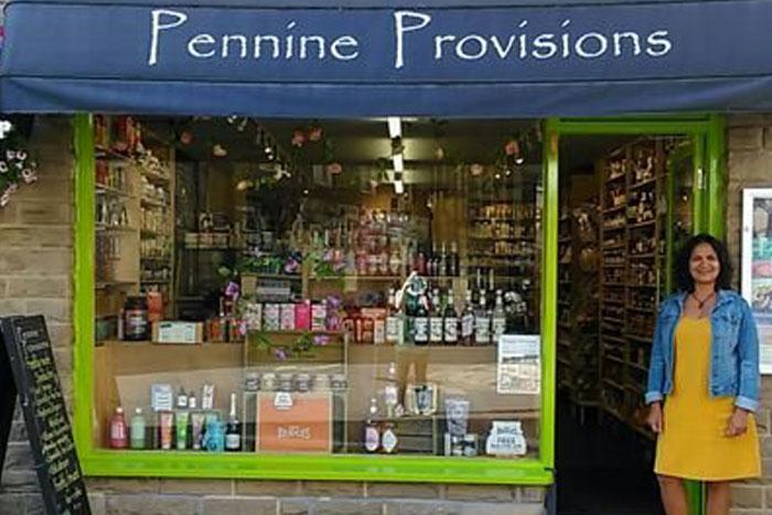 pennine provisions