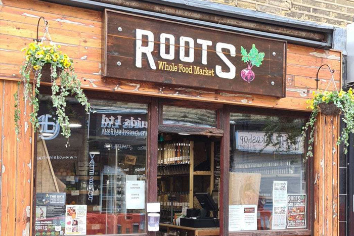 roots whole food market